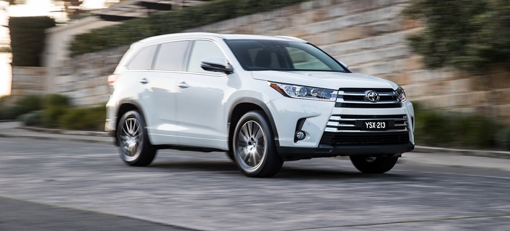 Nissan Pathfinder vs Toyota Kluger vs Volkswagen Multivan vs Honda Odyssey – Which Family Car Should I Buy?