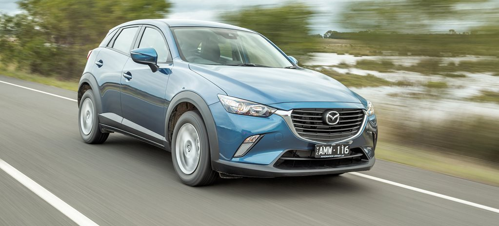 2017 Mazda CX-3 : 9 things you didn't know