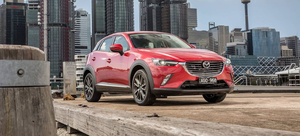 Part 2: Honda HR-V vs Mazda CX-3 vs Suzuki Vitara – Which Car Should I Buy?
