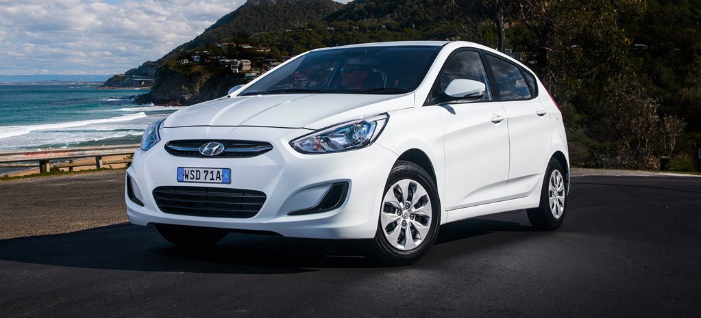2017 Hyundai Accent: Which spec is best?