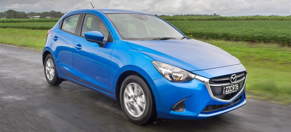 2017 Mazda 2: Which spec is best?