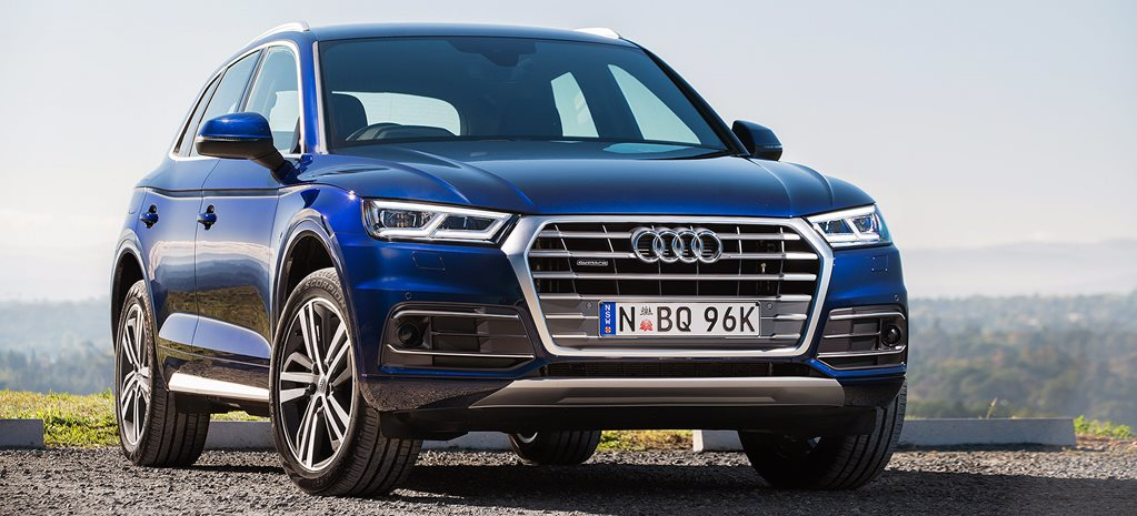Australia's Best-value Cars: Medium SUV $45,000-$65,000