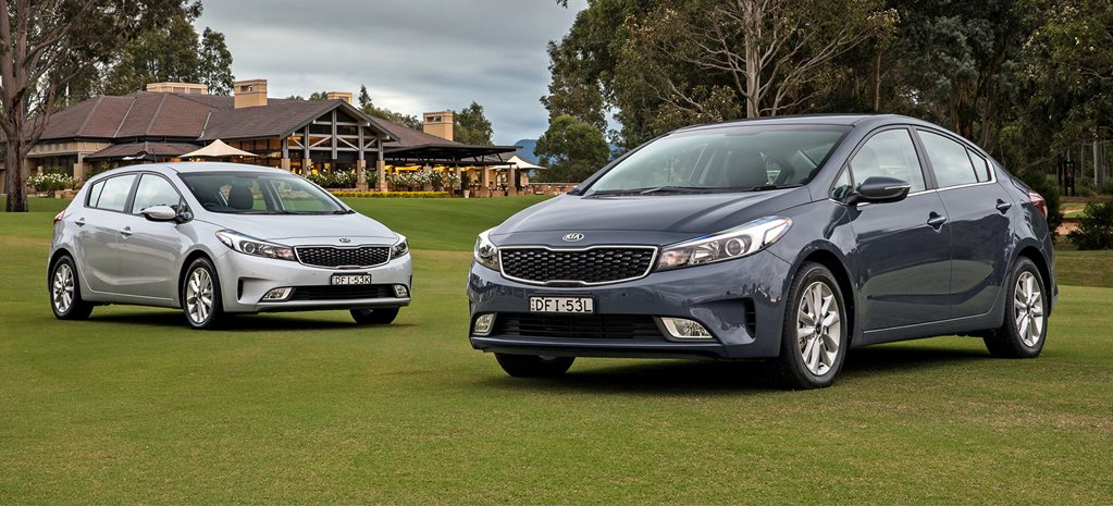 Australia's Best-value Cars: Small cars under $24,000