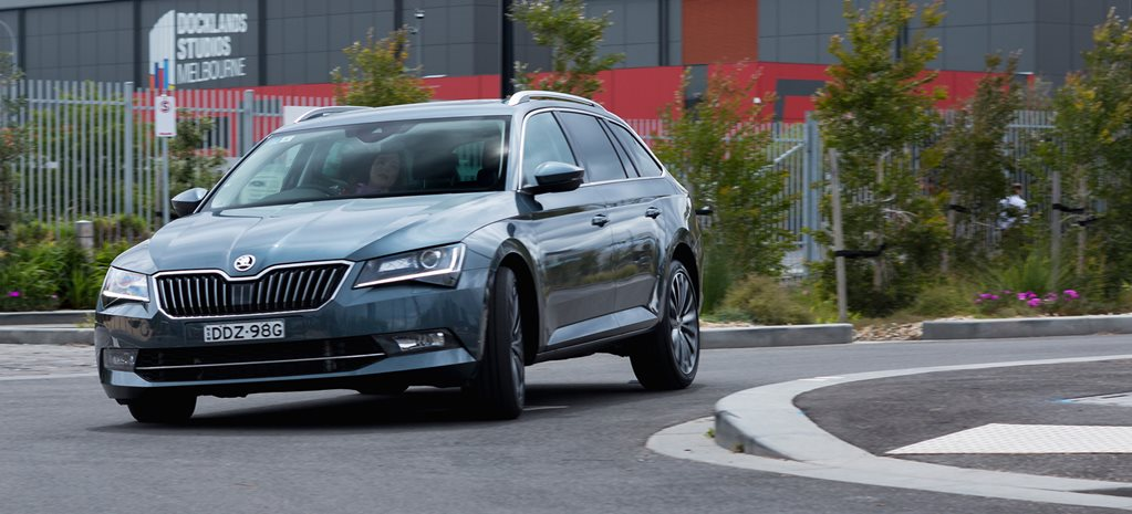 2016 Skoda Superb wagon long-term car review, part three