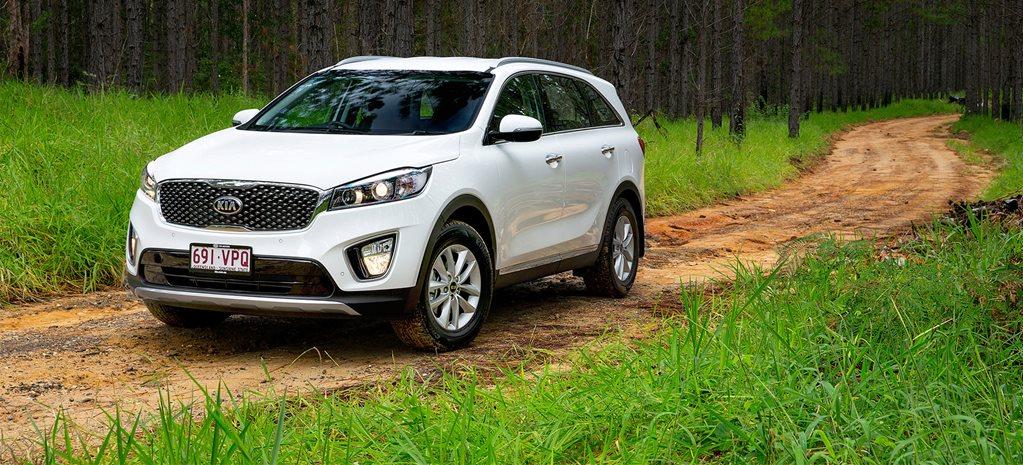 Australiau0027s Best Value Cars: Medium SUV 7 Seaters