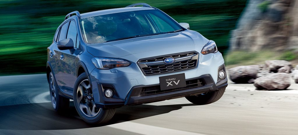 2018 Subaru XV pricing revealed