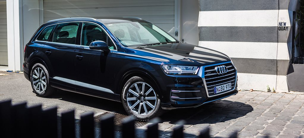 2017 Audi Q7 3.0TDI long- term car review, part three
