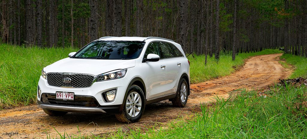 2017 Kia Sorento Si Limited brings $3000 worth of complimentary extras