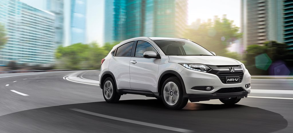Honda HRV VTI-L vs Nissan Qashqai Ti vs Citroen C4 Cactus vs Peugeot 2008: Which small SUV should I buy?
