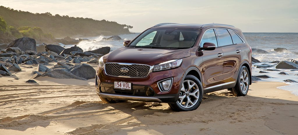 Subaru Outback vs Hyundai Santa Fe vs Kia Sorento: Which high-riding diesel wagon/SUV should I buy?