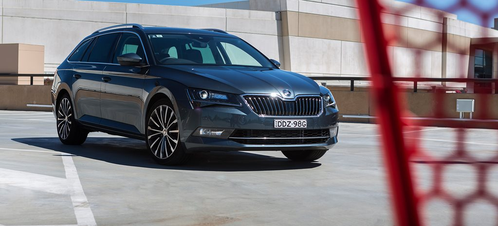 2016 Skoda Superb wagon long-term car review, part four