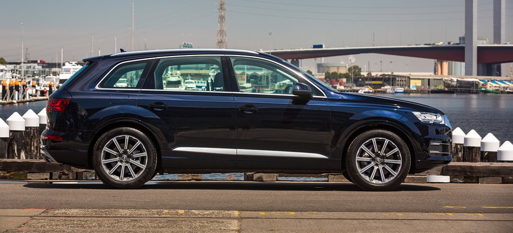 2017 Audi Q7 3.0TDI long- term car review, part four