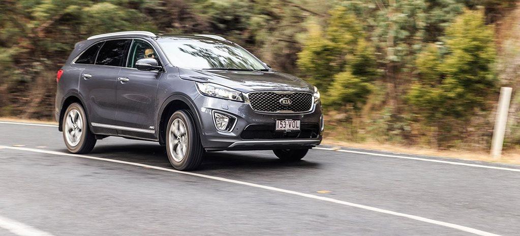 Australia S Best Value Cars Large Suv