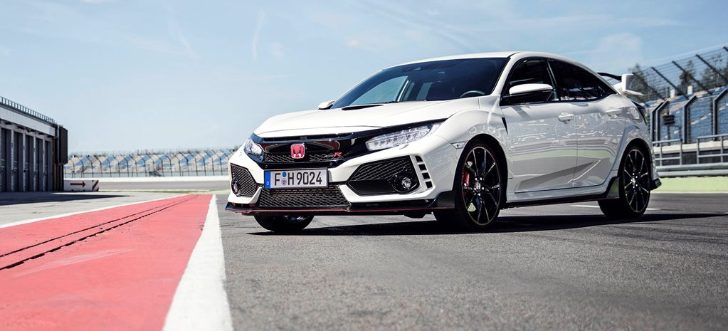 Honda Civic Type R:  13 things you didn't know