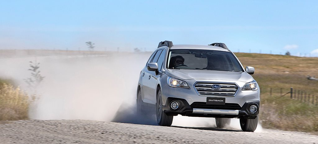 Subaru Forester v Subaru Outback v Mazda CX-5 v Ford Mondeo v VW Passat: Which diesel car should I buy?