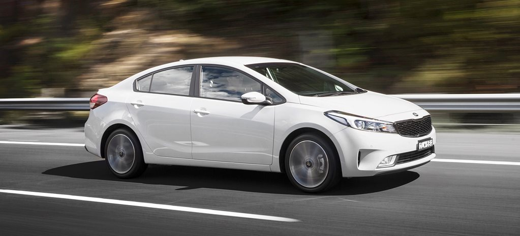 Kia Cerato Sport Quick Review
