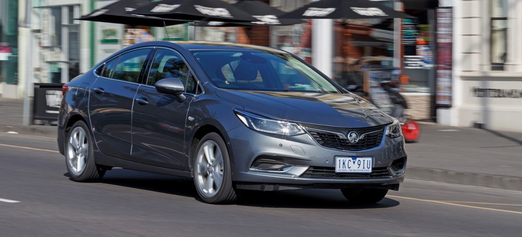 2017 Holden Astra Sedan quick review