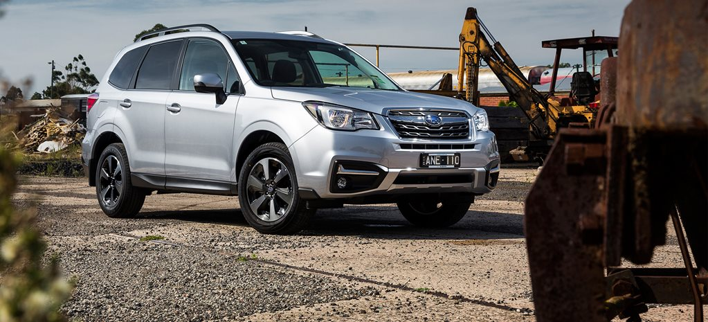 2017 Subaru Forester: which spec is best