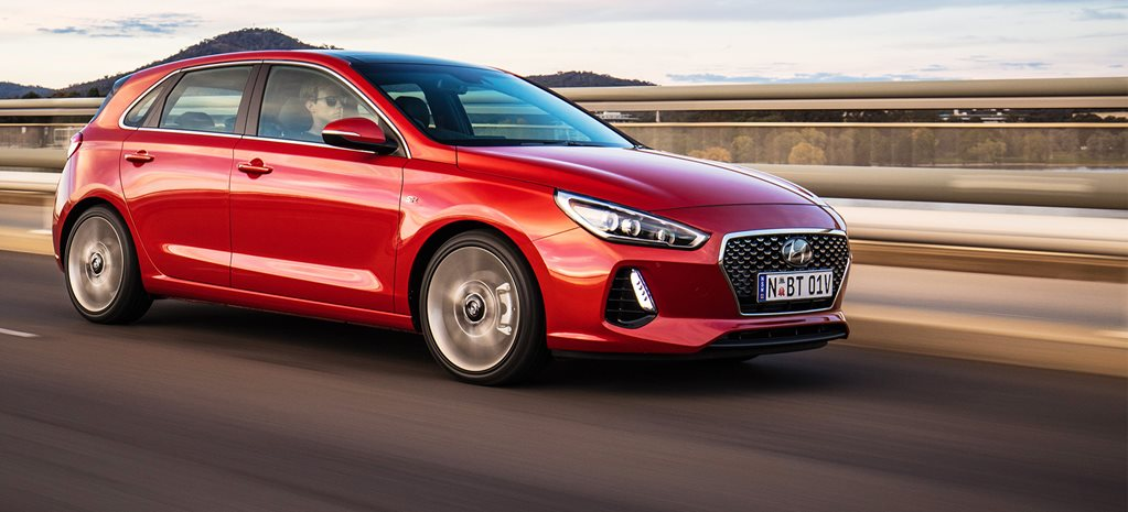 2017 Hyundai i30: Which spec is best?