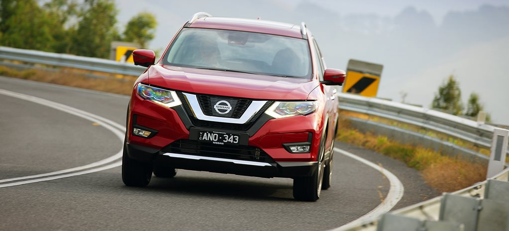2017 Nissan X-Trail: Which spec is best?