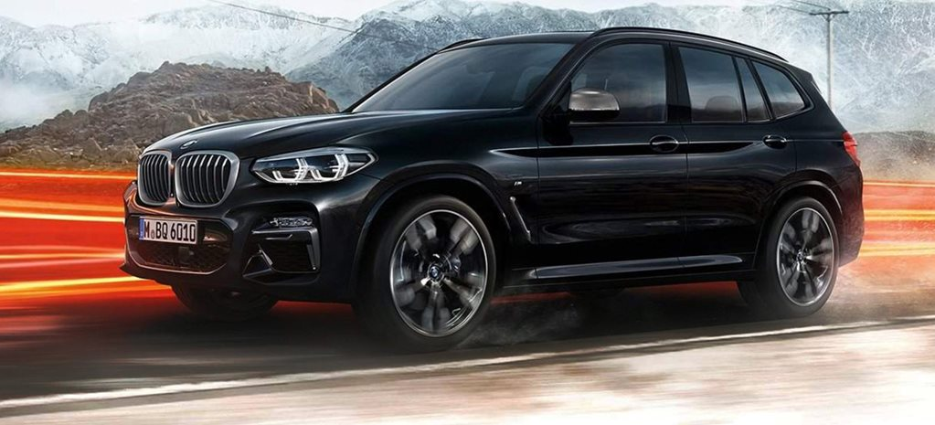 2018 bmw q3.  bmw 2018 bmw x3 details leaked ahead of launch to bmw q3