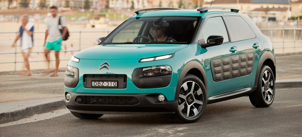Citroen C4 Cactus to lose its unique styling, reports hint