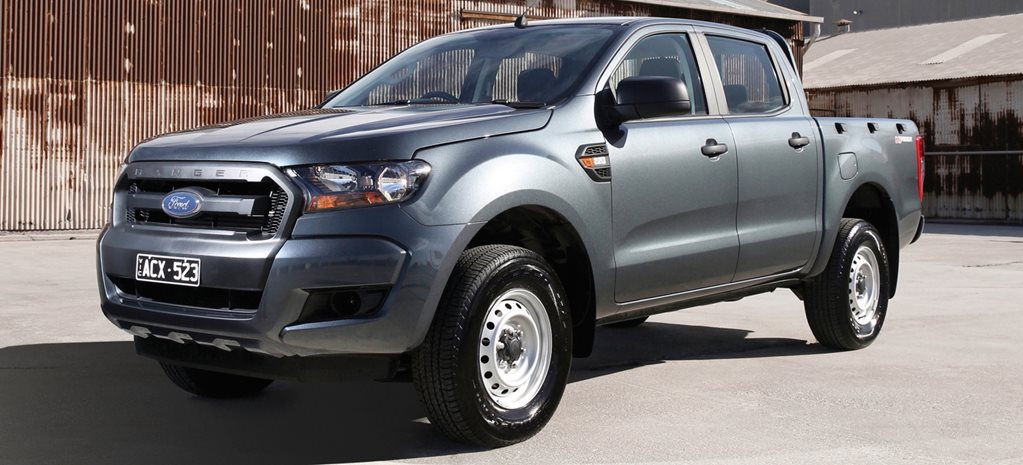 Ford updates Ranger dual cab ute – prices stay the same