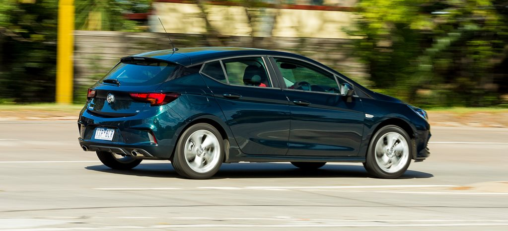 2017 Holden Astra RS long-term car review, part three