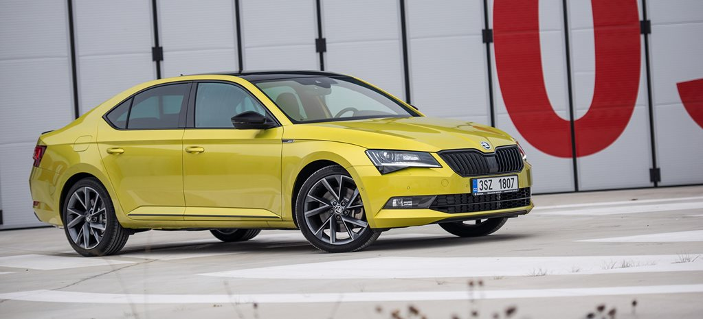 2017 Skoda Suburb gains extra standard features