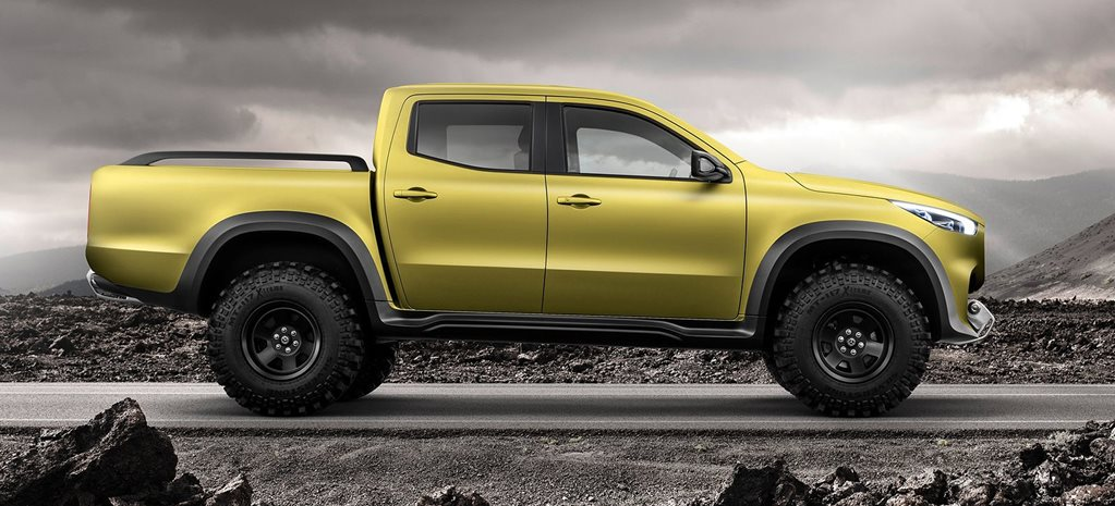 Mercedes-Benz X-Class to VW Amarok: the rise of the luxury ute