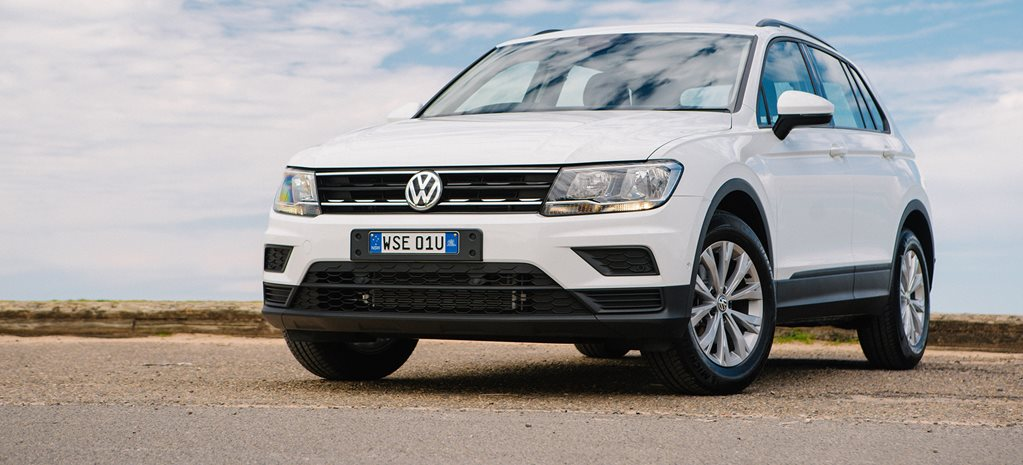 2017 Volkswagen Tiguan: which spec is best?