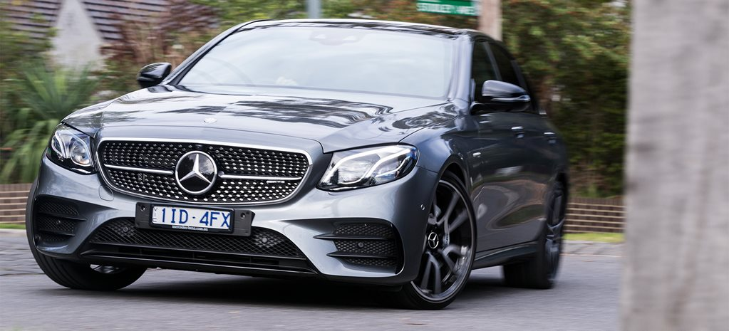 2017 Mercedes-AMG E43 long-term car review, part two