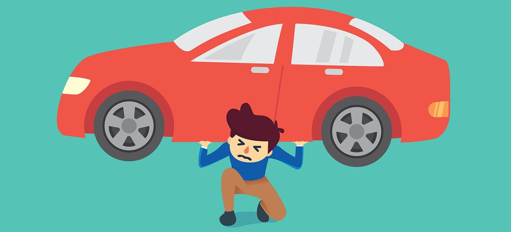 Five motoring mistakes that are costing you money