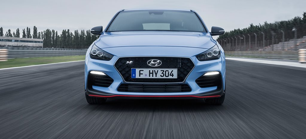 Hyundai i30 N to Honda Civic Type R: 2017's new hot hatches
