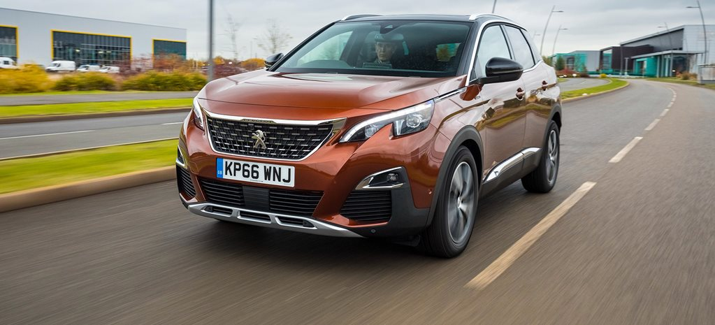 2018 Peugeot 3008 local details revealed