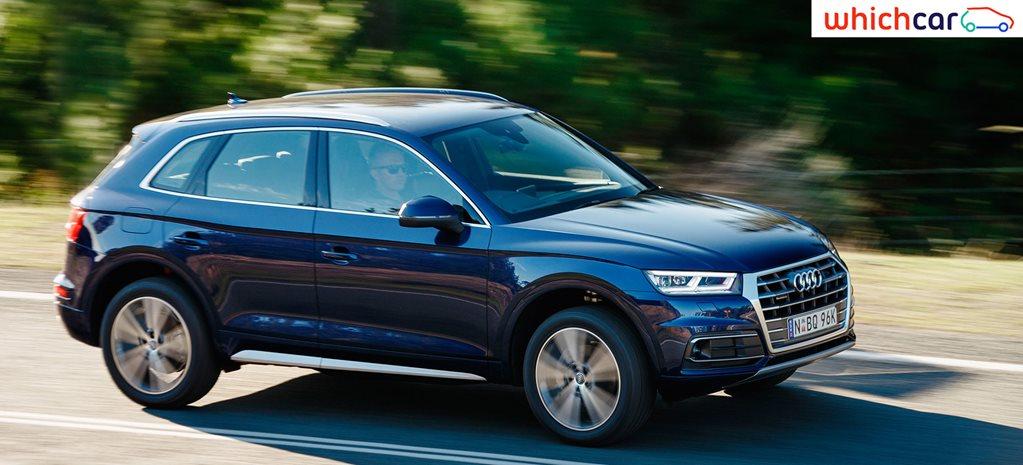 Audi Q Review - Audi q5 review