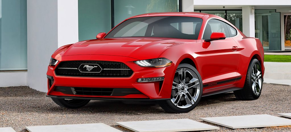 Ford Mustang cheaper in 2018? Don't count on it yet