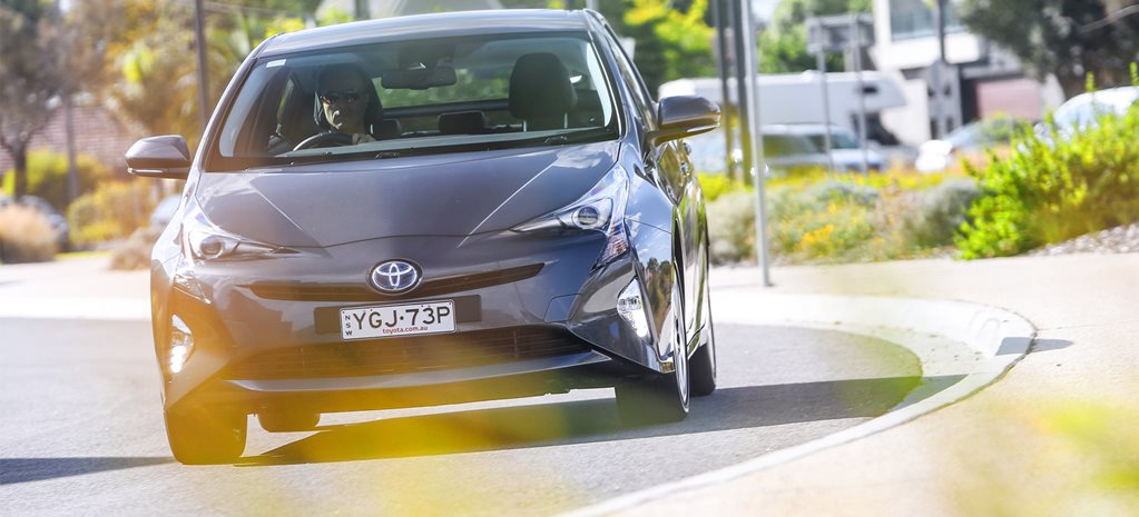 2017 Toyota Prius long-term car review, part three