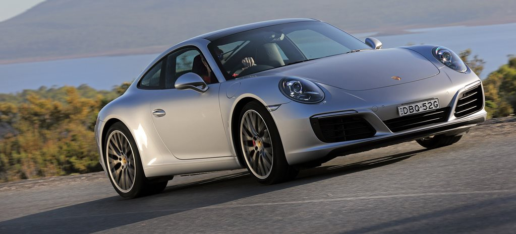 2017 Porsche 911: Which spec is best?