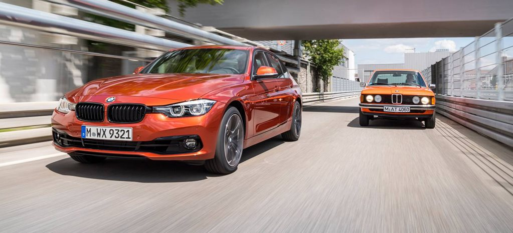 2018 BMW 3 Series upgrades announced