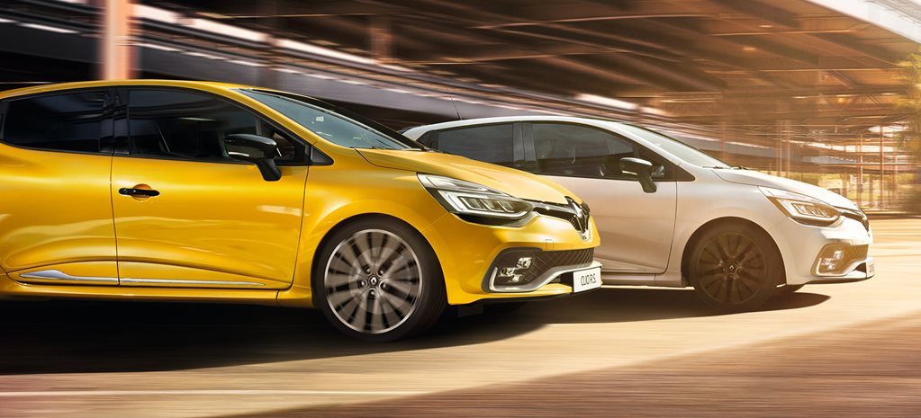 2018 renault clio. unique clio 2018 renault clio rs pricing revealed inside renault clio