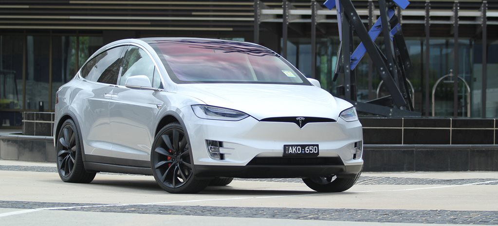 2018 tesla model x price falls as production efficiency improves. Black Bedroom Furniture Sets. Home Design Ideas