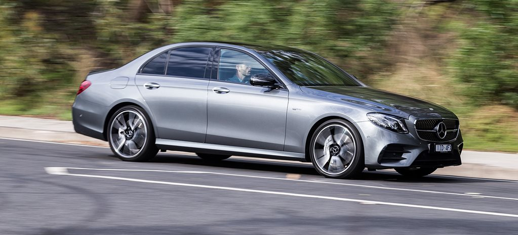 2017 Mercedes-AMG E43 long-term car review, part three