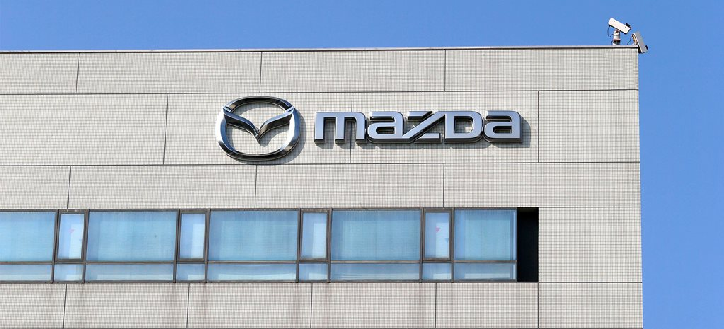 Mazda announces Skyactiv-X petrol engines, EV and autonomous push