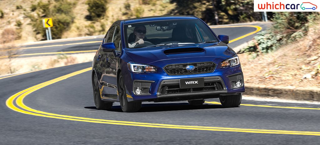 2018 subaru updates. Fine Subaru 2018 Subaru WRX Review Intended Subaru Updates