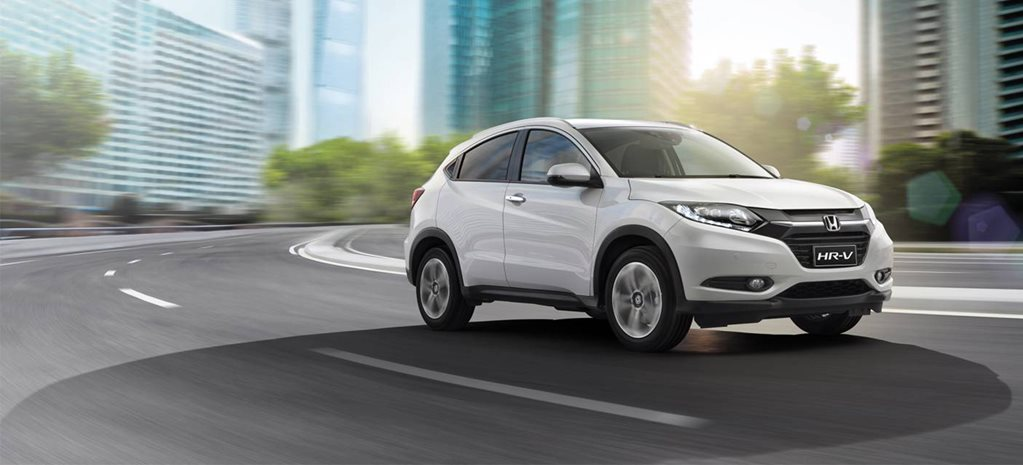 Honda Australia Gunning For Sub HR V Micro Crossover
