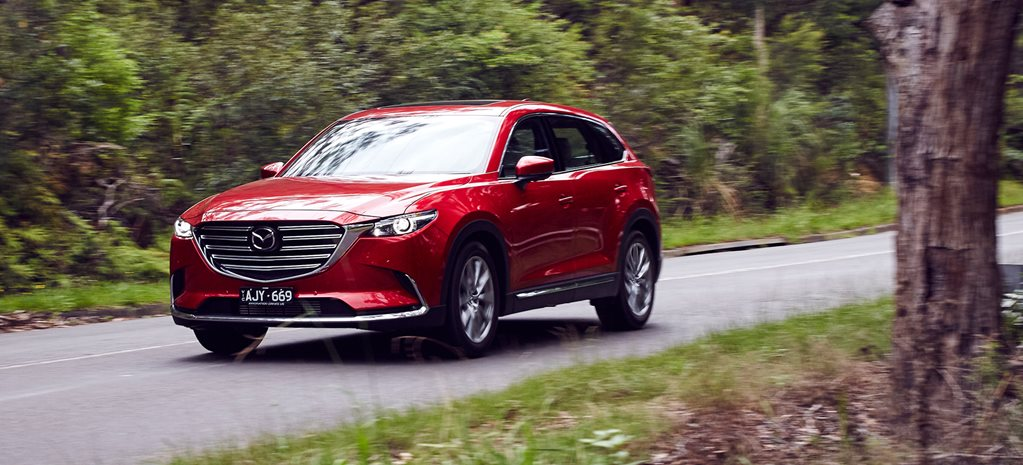 2017 Mazda CX-9 Azami long-term car review, part four