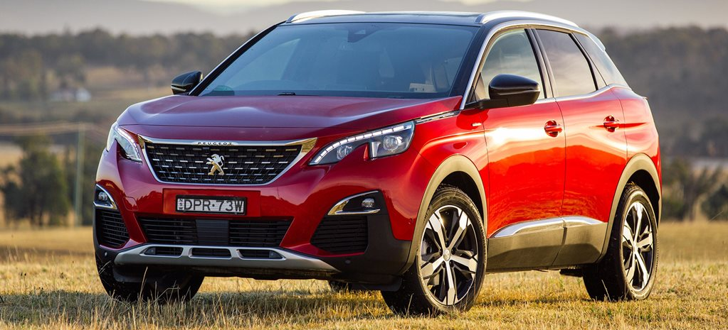 2018 peugeot 3008. perfect 3008 2018 peugeot 3008 which spec is best to peugeot 3008