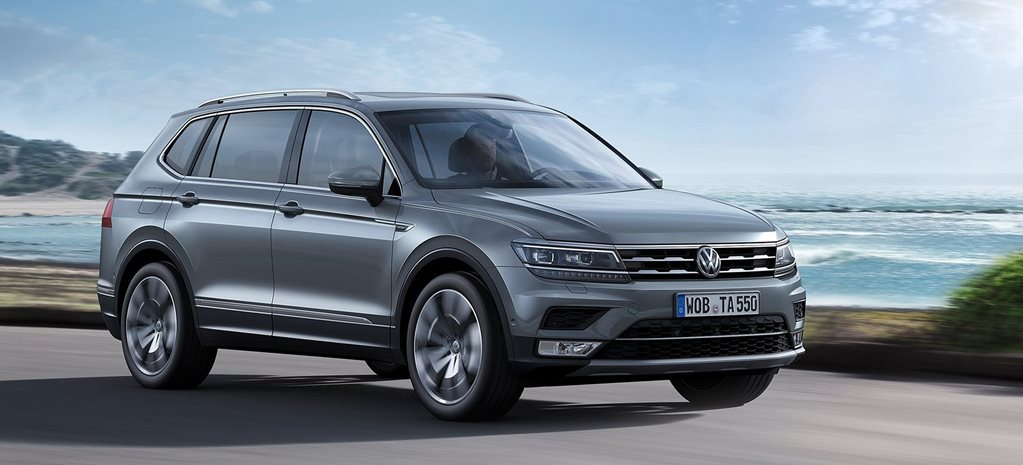 Volkswagen's SUV attack explained