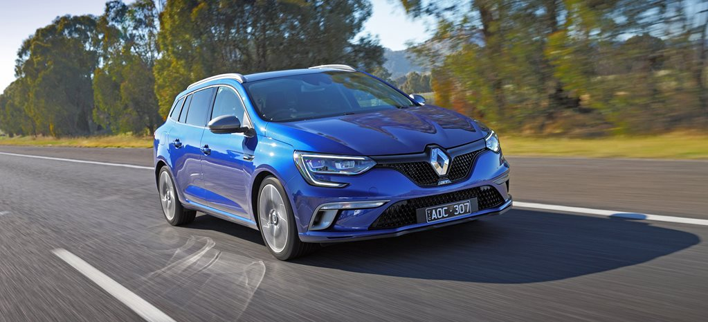 Renault Megane GT wagon: 10 things you should know